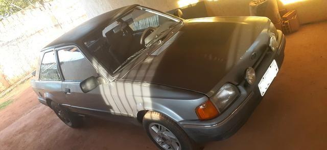 Ford Escort vendo 6000