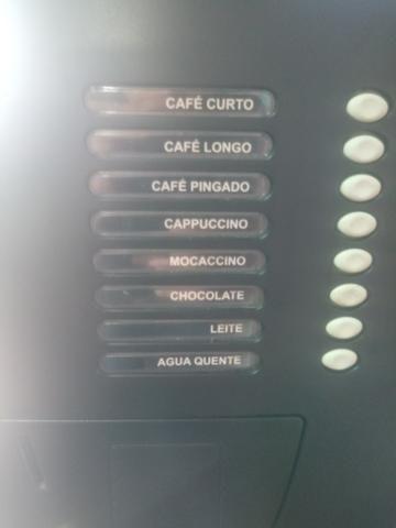 Maquina de cafe - Foto 2