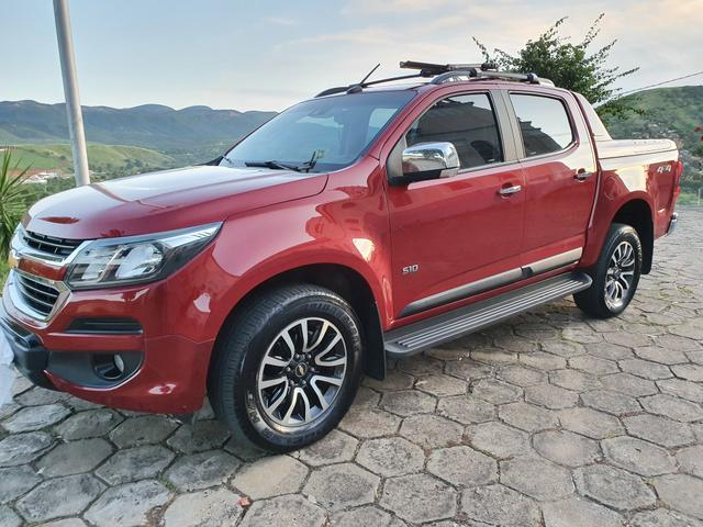 S10 high country - Foto 10