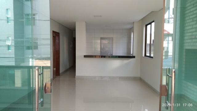Apartamento em Ipatinga. Cód. A145. 3 Qts/suíte, 96 m², Elevador. Valor 350 Mil - Foto 13