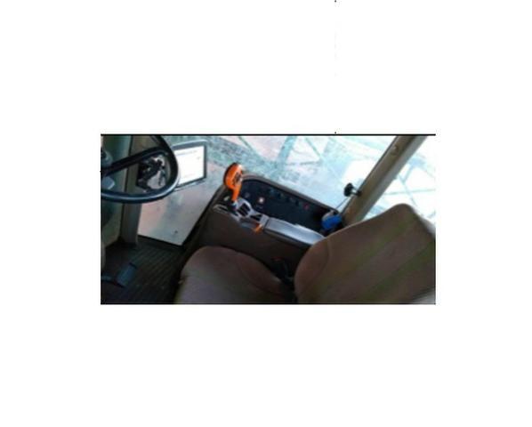 Pulverizador John deere 4730 ano 2013 com 4.437 horas - Foto 2