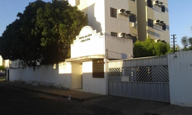 Apartamento - Morada do Sol Teresina - JBI87 - Foto 2