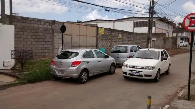 Terreno 40X66 2640M² em Lauro de freitas plano terraplanado muro 3mts, portão eletrico - Foto 18