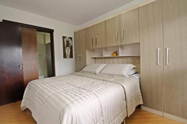 Apartamento à venda com 3 dormitórios em Novo mundo, Curitiba cod:77141 - Foto 14