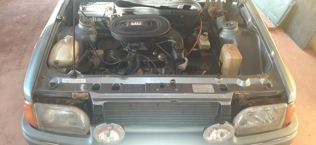 Ford Escort vendo 6000 - Foto 4