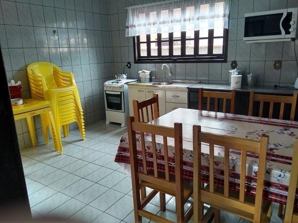 Pacote Carnaval - Apartamento Térreo na Enseada com 3 dormitórios - Foto 3
