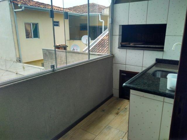 Pacote Carnaval - Apartamento Térreo na Enseada com 3 dormitórios - Foto 13