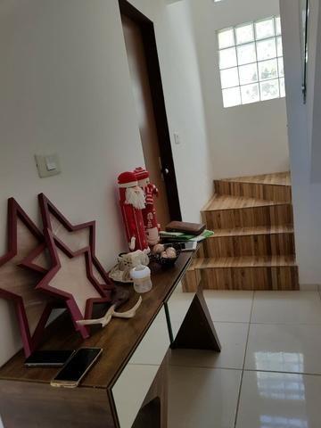 Siqueira Vende: Casa Mobiliada em Gaibu com 3 quartos com Piscina e Vista pro Mar - Foto 13