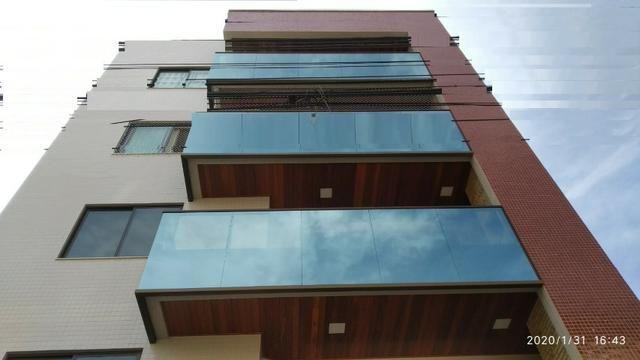 Apartamento em Ipatinga. Cód. A145. 3 Qts/suíte, 96 m², Elevador. Valor 350 Mil - Foto 3