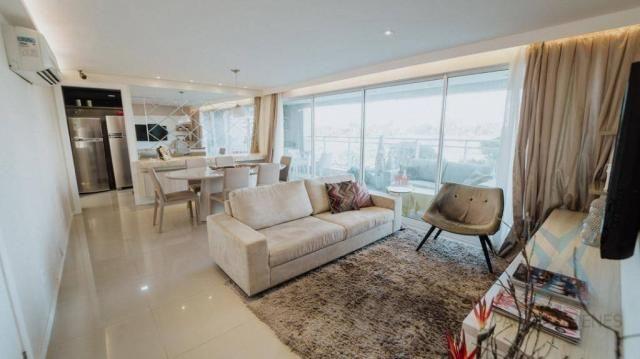 Apartamento à venda, 177 m² por R$ 1.600.000,00 - Guararapes - Fortaleza/CE - Foto 8