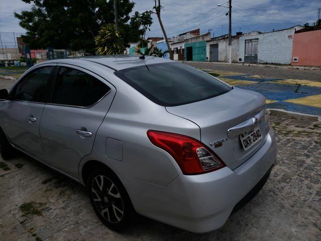Nissan Versa UNIQUE - Foto 4