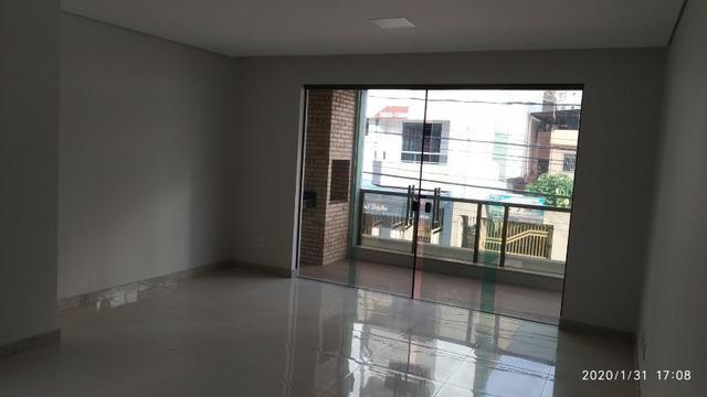 Apartamento em Ipatinga. Cód. A145. 3 Qts/suíte, 96 m², Elevador. Valor 350 Mil - Foto 19