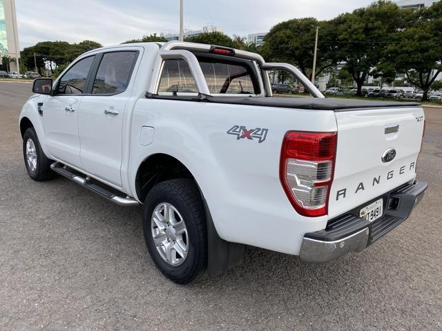 Ranger XLT 2014 3.2 20v 4x4 CD diesel - Foto 2