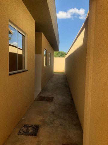 Casa 3/4 com Suite toda no Porcelanato - Res. Itaipu - Goiânia - Foto 11