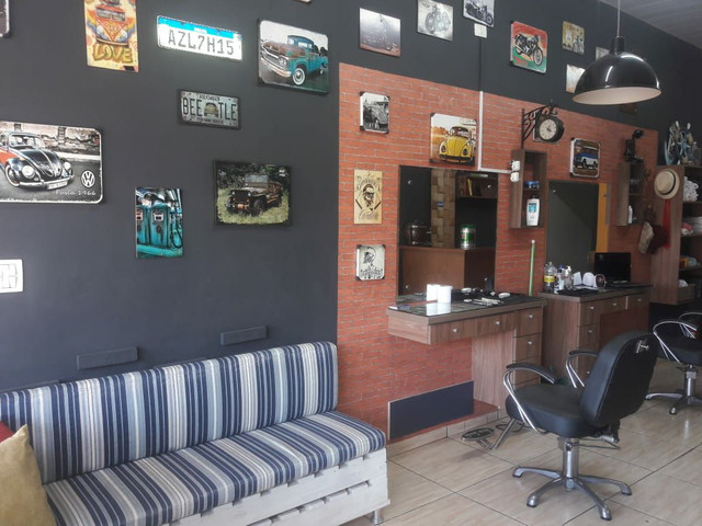 Barbearia - Vende-se - Foto 2