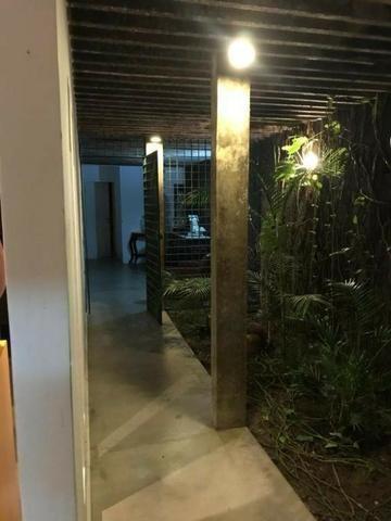 Excelente casa em Apipucos, 400 m², 4 qtos, 5 v - Foto 13