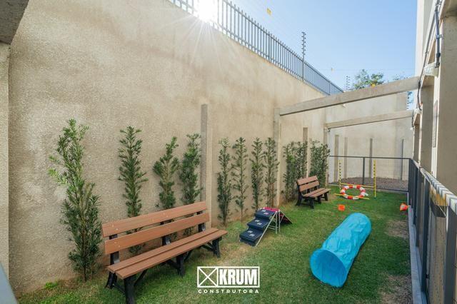 Aluga-se Apartamento 2 quartos NOVO com Cozinha Planejada - Foto 5