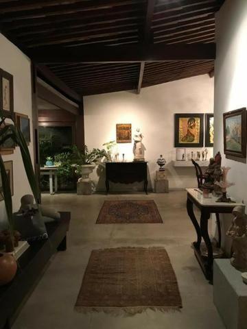 Excelente casa em Apipucos, 400 m², 4 qtos, 5 v - Foto 3