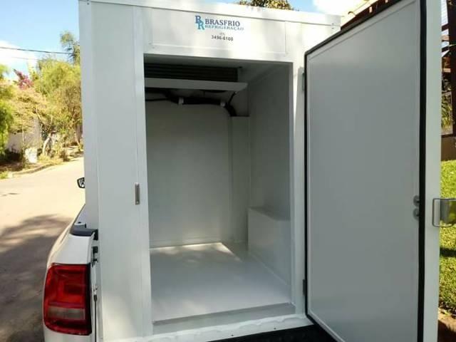 Refrigeração automotiva ( BRASFRIO) - Foto 11