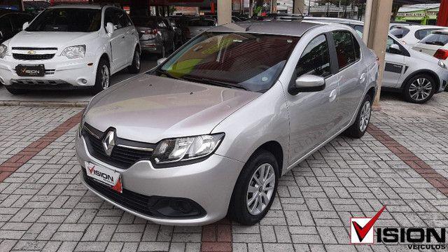 2. Renault Logan Expression 1.6 16v - Oferta!!!