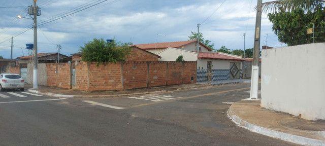 Vendo casa no setor vida nova em trindade