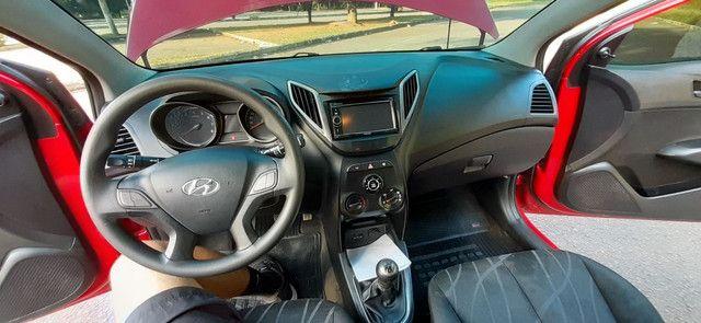 Vendo/troco Hyundai/HB 20 1.0M Confort 2014/2014 completo - Foto 8