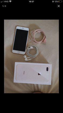 IPhone 8plus / Pra sair hoje