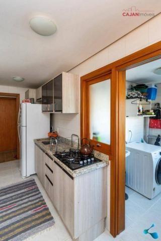 Apartamento com 2 dormitórios à venda, 75 m² por R$ 370.000,00 - Chácara das Pedras - Port - Foto 8