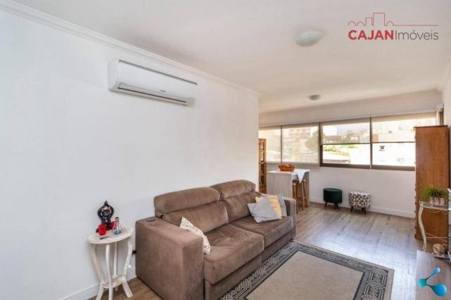 Apartamento com 2 dormitórios à venda, 75 m² por R$ 370.000,00 - Chácara das Pedras - Port