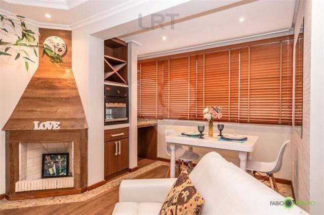 Apartamento à venda com 2 dormitórios em Bela vista, Porto alegre cod:28-IM519110 - Foto 8