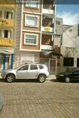 Apartamento à venda com 3 dormitórios em Cidade baixa, Porto alegre cod:125582 - Foto 5