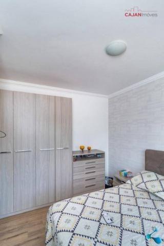 Apartamento com 2 dormitórios à venda, 75 m² por R$ 370.000,00 - Chácara das Pedras - Port - Foto 14