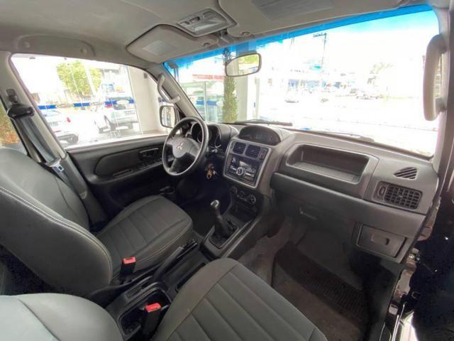Mitsubishi Pajero TR4 2.0 Flex 16V 4X2 Mec. - Foto 13