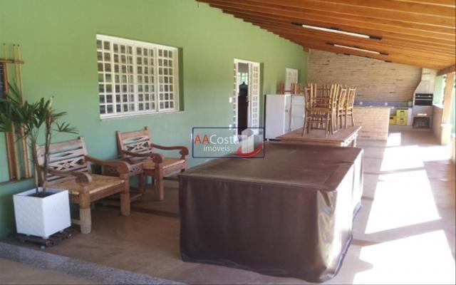 Chácara à venda com 03 dormitórios em Zona rural, Ibiraci cod:10648 - Foto 5