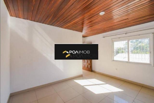 Casa com 5 dormitórios, 270 m² - venda por R$ 550.000,00 ou aluguel por R$ 3.500,00/mês -  - Foto 19