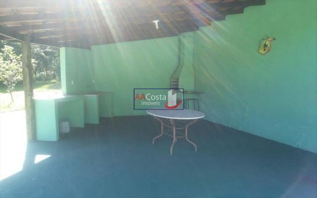 Chácara à venda com 4 dormitórios em Zona rural, Franca cod:15693 - Foto 5