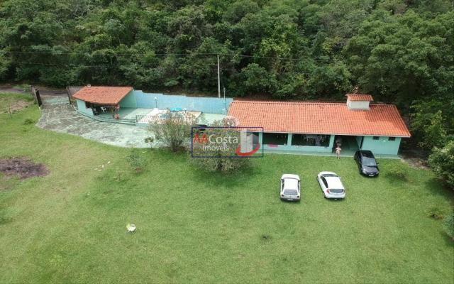 Chácara à venda com 4 dormitórios em Zona rural, Franca cod:15693 - Foto 10