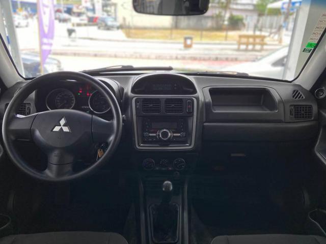 Mitsubishi Pajero TR4 2.0 Flex 16V 4X2 Mec. - Foto 8