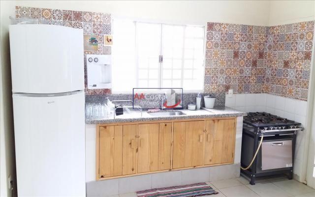 Chácara à venda com 03 dormitórios em Zona rural, Ibiraci cod:10648 - Foto 17
