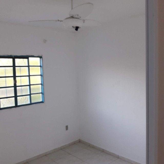 Alugo Casa 2 quartos no sapê local tranquilo - Foto 7