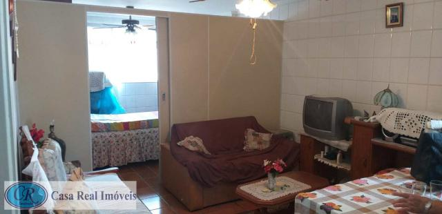 Kitchenette/conjugado para alugar em Aviação, Praia grande cod:457