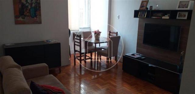 Apartamento à venda com 1 dormitórios em Copacabana, Rio de janeiro cod:877052 - Foto 4