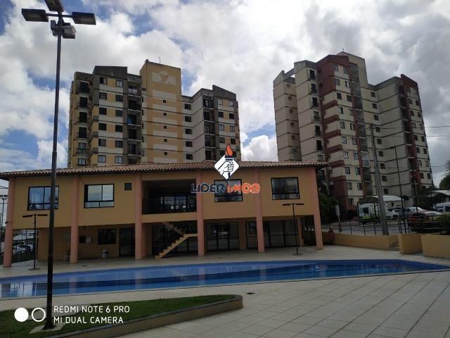 Líder Imob - Apartamento no Muchila, 3 Quartos, Suíte, Nascente, Varanda, para Venda, Cond - Foto 13