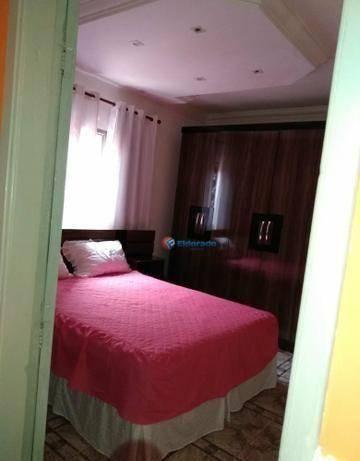 Casa com 2 dormitórios à venda, 100 m² por R$ 350.000,00 - Jardim Yeda - Campinas/SP - Foto 9
