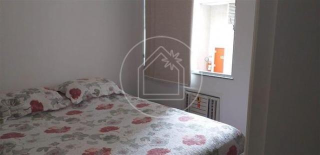 Apartamento à venda com 1 dormitórios em Copacabana, Rio de janeiro cod:877052 - Foto 10