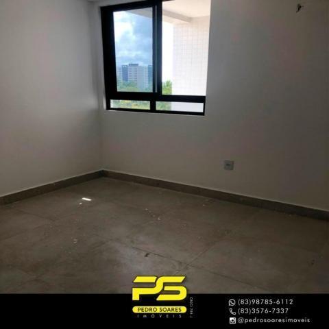 Apartamento com 2 dormitórios à venda, 56 m² por R$ 199.000,00 - Jardim Cidade Universitár - Foto 4