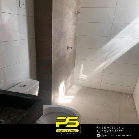 Apartamento com 2 dormitórios à venda, 56 m² por R$ 199.000,00 - Jardim Cidade Universitár - Foto 10