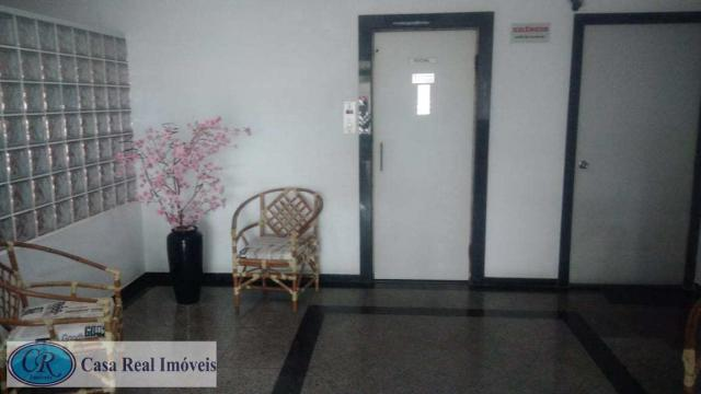 Apartamento para alugar com 2 dormitórios em Tupi, Praia grande cod:288