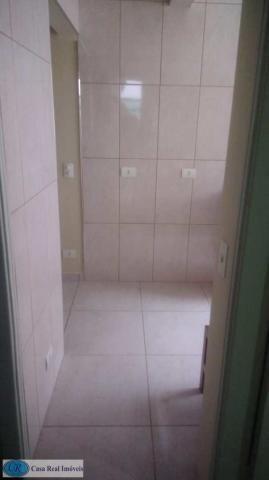 Apartamento para alugar com 2 dormitórios em Tupi, Praia grande cod:288 - Foto 5