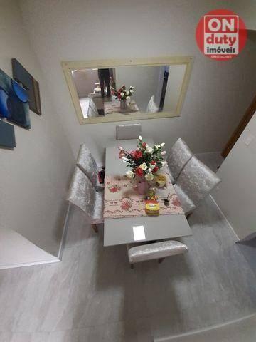 Apartamento com 2 dormitórios à venda, 67 m² por R$ 165.000,00 - Saboó - Santos/SP - Foto 2